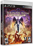 Saints Row: Gat out of Hell [PlayStation 3]