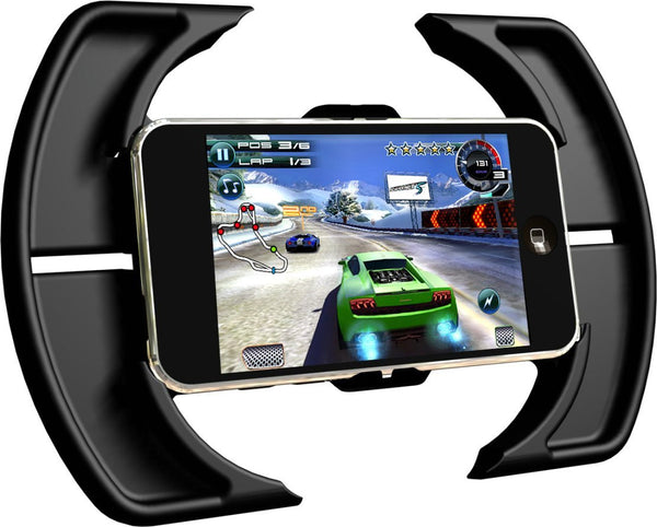 Helix Gaming Grip for iPhone and iPod touch [video game]