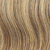 "23"" Wavy Clip-In Hair Extensions by Jessica Simpson hairdo - R29S"