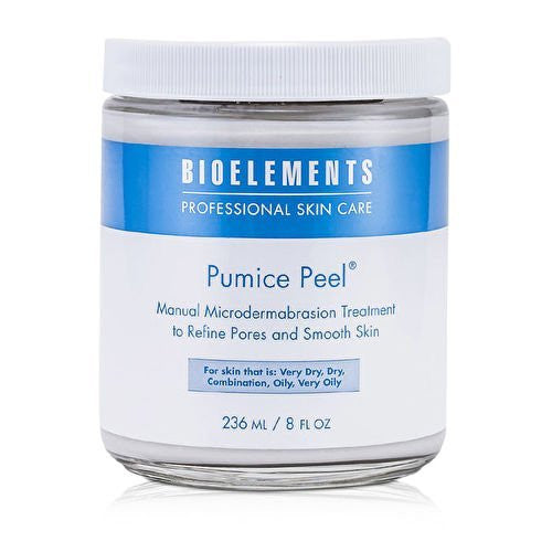 Bioelements Pumice Peel, 8 Ounce by Bioelements