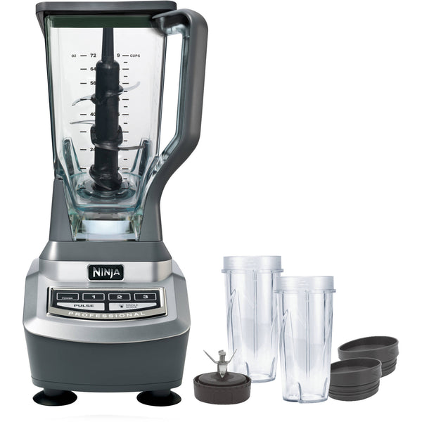 Ninja Pro Blender with Single Serve - BL740
