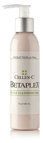 Cellex-C Betaplex Gentle Cleansing Milk 6 oz (180 ml)