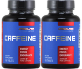 ProLab Caffeine Maximum Potency 200mg 100 Tablets