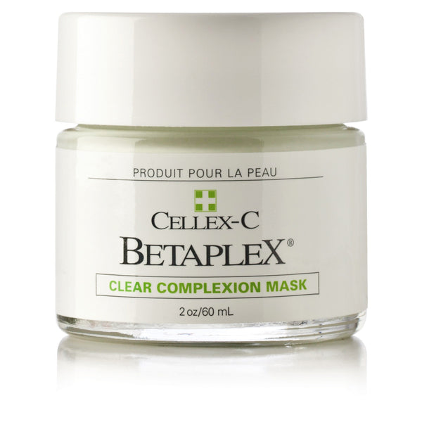 Cellex-C Betaplex Clear Complexion Mask 2 oz (60 ml)