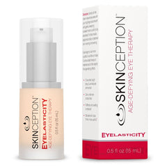 Skinception Eyelasticity Age-Defying Eye Therapy 0.5 oz (15 ml)