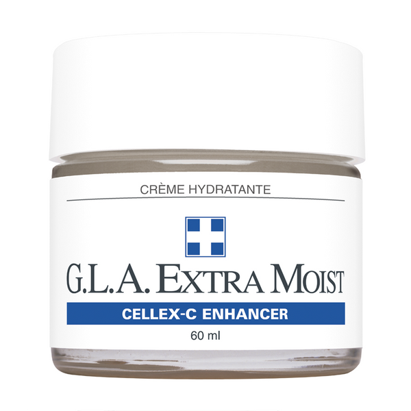 Cellex-C GLA Extra Moist Cream 2 oz (60 ml)
