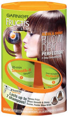 Garnier Fructis Style Sleek and Shine BLOW DRY PERFECTOR KIT