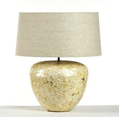 Zentique AD014 Opulence Table Lamp, 13 x 13.5 x 13 in.