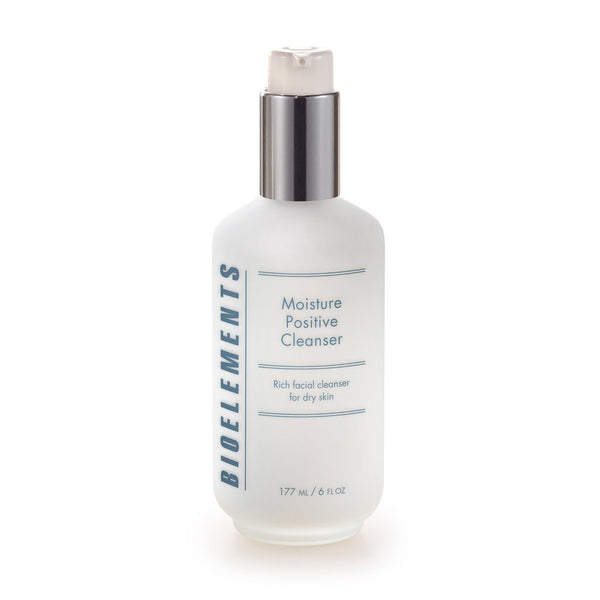 Bioelements Moisture Positive Cleanser 6 oz (177 ml)