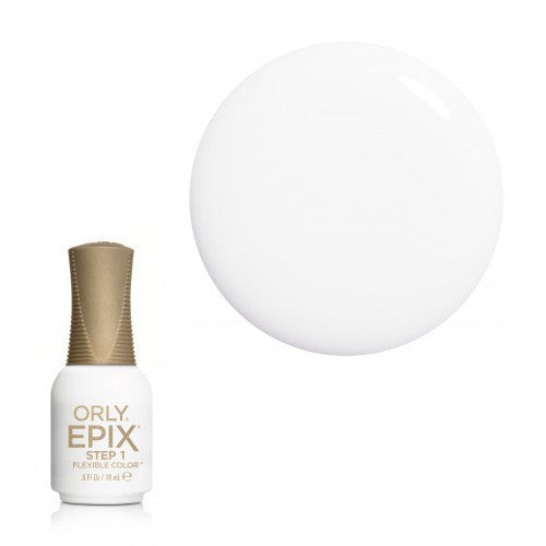 Orly EPIX Flexible Color Nail Lacquer NUDES, MELROSE & SUMMER