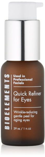Bioelements Quick Refiner For Eyes 1 oz (29ml)