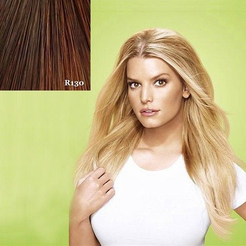 "Hairdo 21"" Bump Up The Volume Hair Extension by Hairdo Jessica Simpson & Ken Paves"