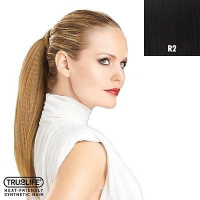 "Hairdo 18"" Texture Pony Red Carpet"