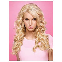 "Hairdo 22"" Relaxed Curl Hair Extensions by Hairdo Jessica Simpson & Ken Paves"