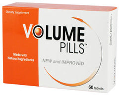 Volume Pills 60 Tablets
