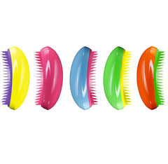 Tangle Teezer Detangling Hairbrush Salon Elite Professional Brush