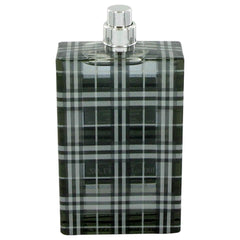 Burberry Brit by Burberry Eau De Toilette Spray (Tester) 3.4 oz