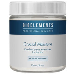 Bioelements Crucial Moisture 8 oz (236 ml)