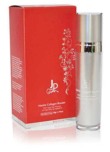 Marine Collagen Booster with Dead Sea Minerals