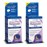 Natrol Advanced Sleep Melatonin 10mg