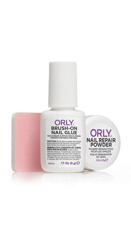 Orly NAIL RESCUE Kit Maintenance