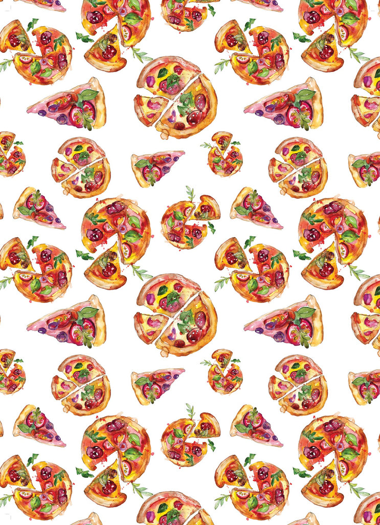 Pizza - Linge de maison / Kitchen Linen