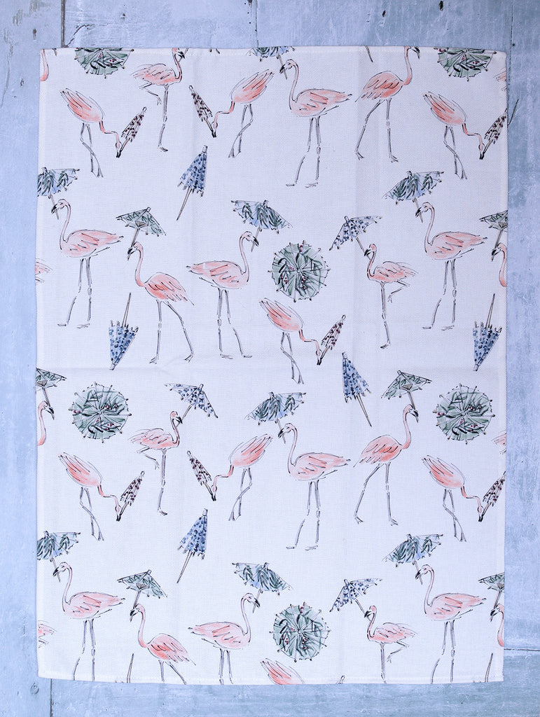 """Party Animals"" - Linge de maison / Kitchen Linen"
