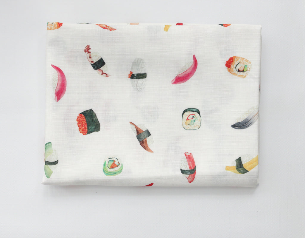 Nappe Sushi - Tablecloth Sushi