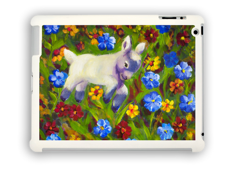 Kid Frolic iPad case