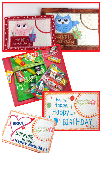 BIRTHDAY SURPRISES -Save 10%  - Digital Downloads
