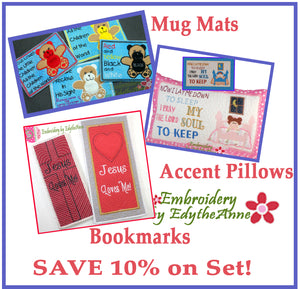 CHILDREN'S FAITH BASED BUNDLE- Save 10% on Bundle-Digital Downloads