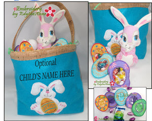 -EASTER BASKET SET #3  Save on Bundle- Digital Downloads
