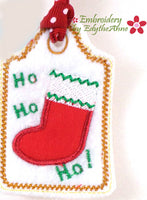 CHRISTMAS TAGS Set of 3 Digital Download