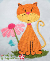 MACHINE EMBROIDERY DESIGN ELEMENTS Set 2 -Machine Embroidery Designs