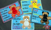 CHILDREN'S FAITH BASED BUNDLE- Save 50% on Bundle-Digital Downloads