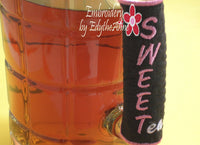 PITCHER HANDLE WRAPS This is a digital file and delivered to your email - INSTANT DOWNLOAD - Embroidery by EdytheAnne - 3