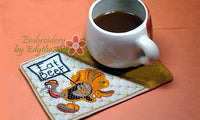 FALL MUG MAT BUNDLE  Save 50% on Bundle- Digital Downloads
