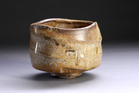 Winter 2019 Workshop—Summer and Winter Tea Bowls with Kevin Crowe