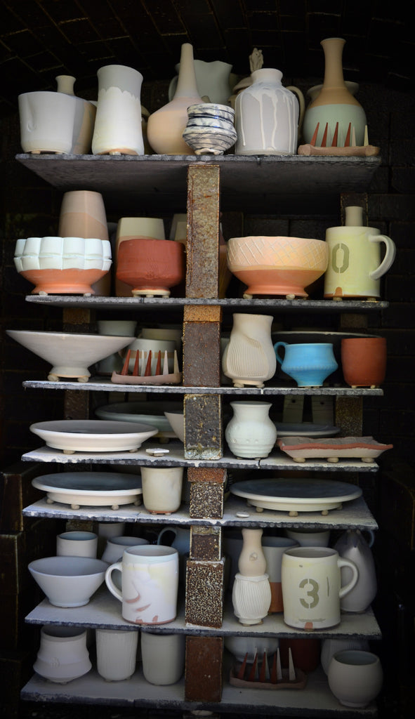Summer 2020—Practical Glaze Making with Judd Jarvis, W 6:30-9:00