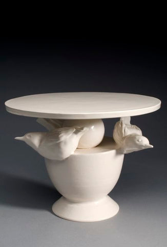 Summer 2020—Basic Sculpture with Randy Bill, TH 10:00-12:30, 10 weeks