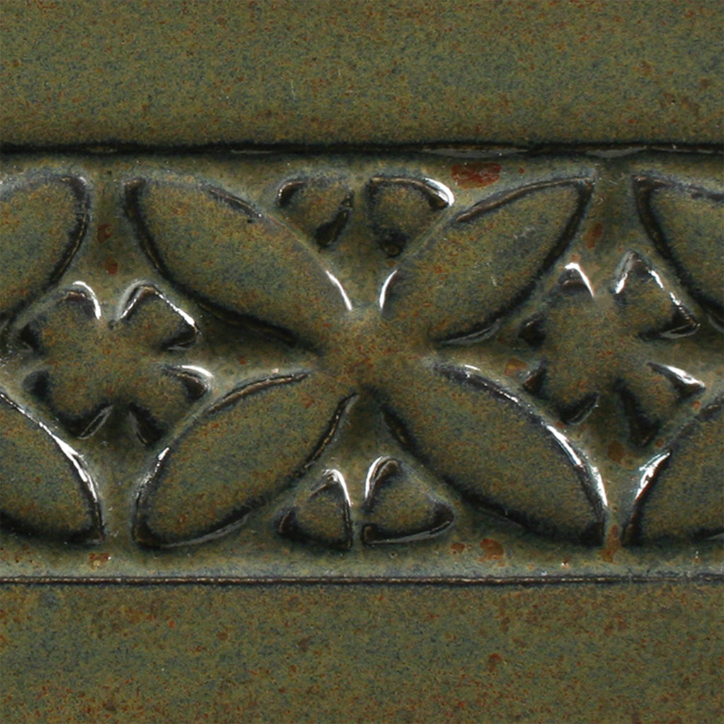 Glaze  Ironstone pc 36