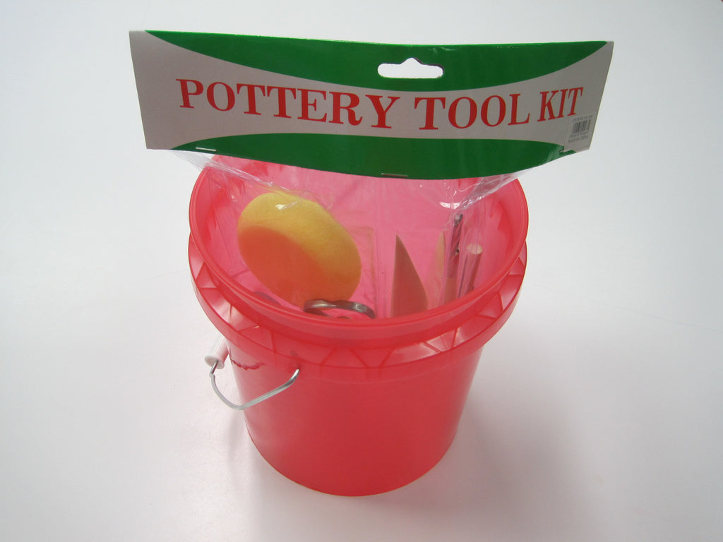 000 wheel tool kit + bucket