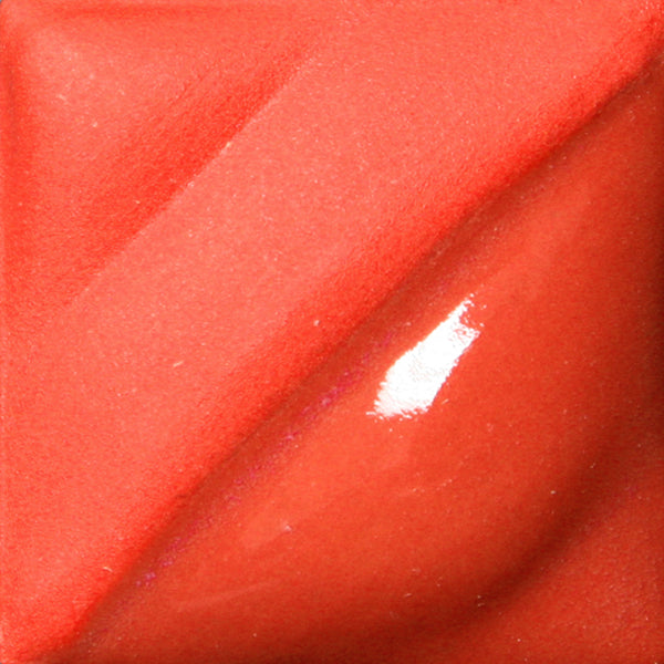 underglaze  v 383 Light Red 2.oz