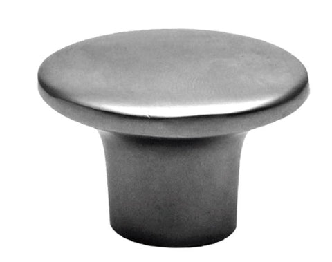 Contemporary Oval knob 34mm