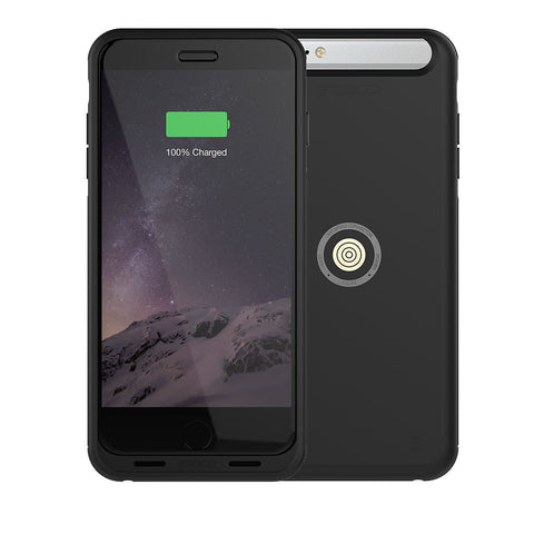 360° Speed Case for iPhone 6/6s Plus