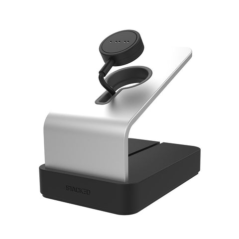 360° Wireless Charging Dock