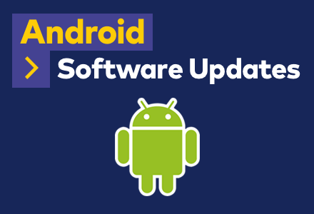 How to upgrade Android Apps/Android Software Update