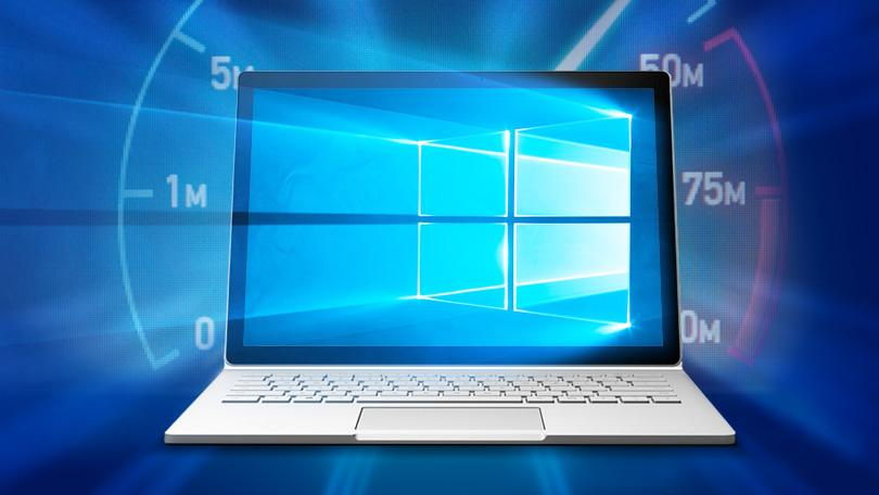 10 Simple ways to boost Windows 10