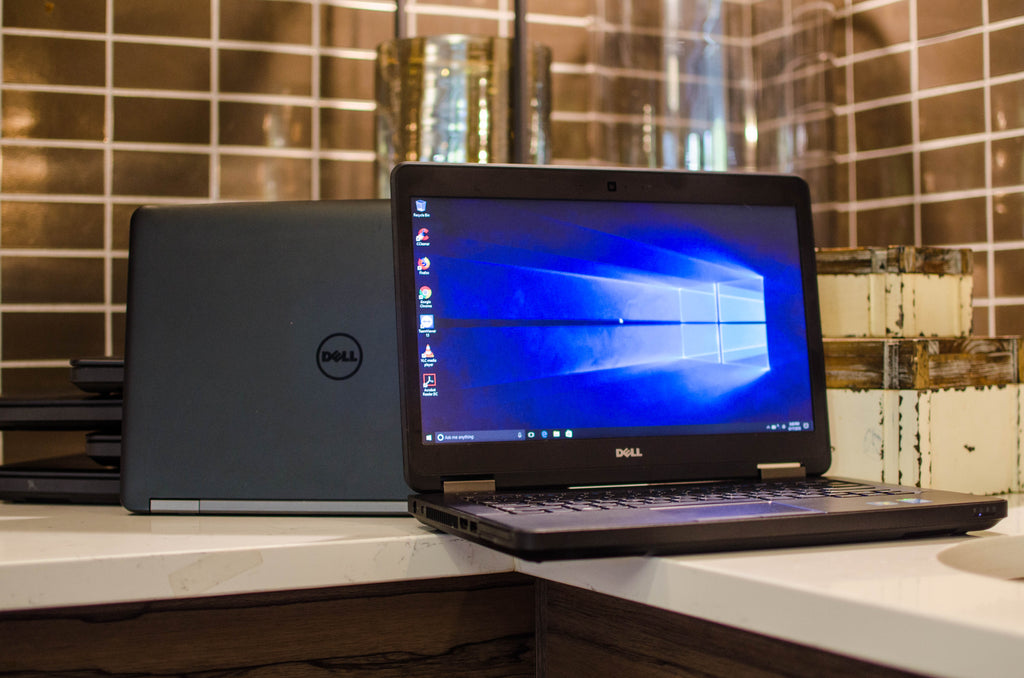 Why to buy refurbished business laptops