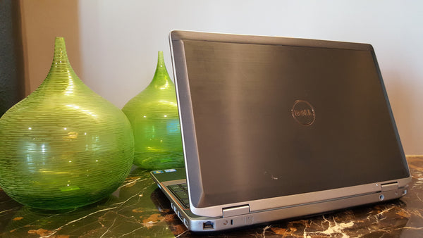 (Custom order for Greg) Dell Latitude e6520 i5, 8 gig ram, 240gb SSD, 10 keypad and 2nd hard drive